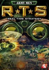 Army Men RTS (PC) DIGITÁLIS