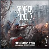 Semper Fidelis: Bitwa o Lwów 1918-1919 (Gra Planszowa)