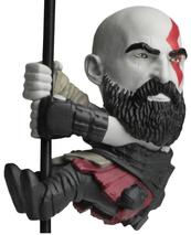 God of War Figurka Kratos na słuchawki 5cm