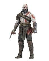 Figurka Kratos Action Figure (God of War) 45cm - NECA