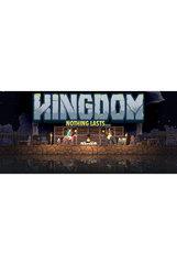 Kingdom: Classic (PC/MAC/LX) DIGITÁLIS
