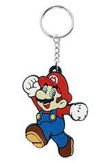 Gumowy Brelok Nintendo Mario 7 cm