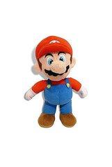 Nintendo Super Mario Bros Pluszowa Figurka Mario 30 cm