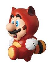 Nintendo Mini Figurka Tanuki Mario 6 cm