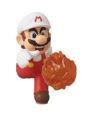 Nintendo Mini Figurka Ognisty Mario 6 cm