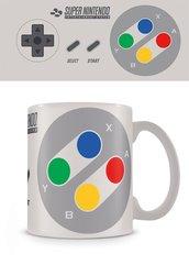 Kubek Nintendo Kontroler SNES