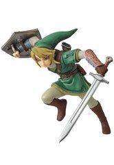 Nintendo Mini Figurka Link 7 cm