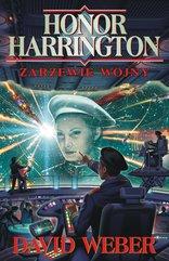 Honor Harrington (#16). Zarzewie wojny