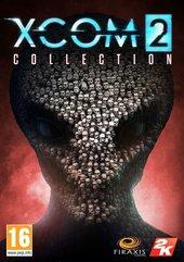 XCOM 2 Collection (PC/MAC/LX) DIGITÁLIS