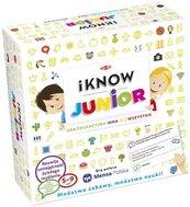 iKnow Junior (Gra Planszowa)