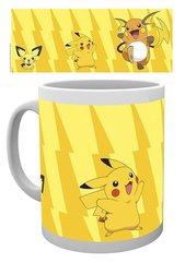 Kubek Pokemon Ewolucja Pikachu