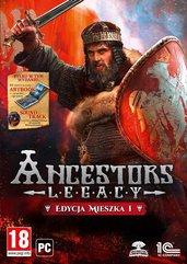 Ancestors Legacy: Edycja Mieszka I (PC) PL