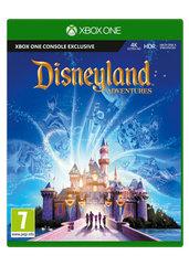 Disneyland Adventures (XOne)
