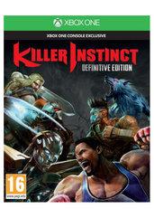 Killer Instinct Definitive Edition (XONE)