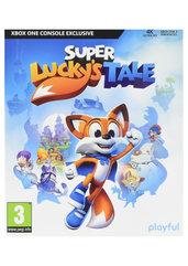 Super Lucky's Tale (XOne)