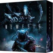 Nemesis (Gra planszowa)