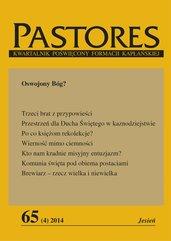 Pastores nr 65