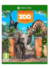 Zoo Tycoon (XOne)