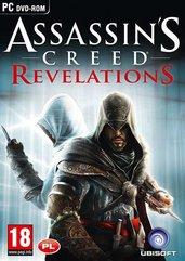 Assassin's Creed Revelations (PC) klucz Uplay