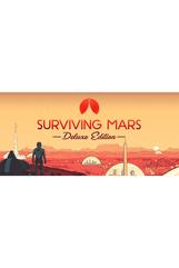 Surviving Mars - Digital Deluxe Edition (PC/MAC/LX) DIGITÁLIS