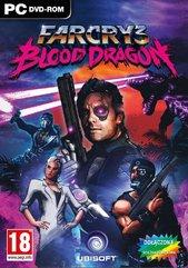 Far Cry 3 Blood Dragon (PC) DIGITÁLIS