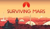 Surviving Mars (PC/MAC/LX) PL DIGITAL