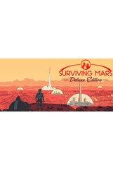 Surviving Mars - Digital Deluxe Edition (PC/MAC/LX) PL DIGITAL