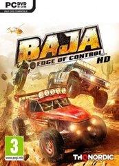 BAJA: Edge of Control HD (PC/MAC/LX) DIGITAL