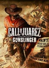 Call of Juarez: Gunslinger (PC) PL klucz Steam
