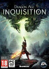 Dragon Age 3: Inquisition (PC) DIGITAL