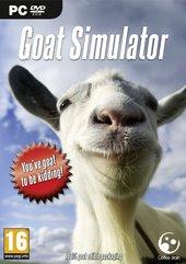 Symulator Kozy - Goat Simulator (PC) klucz Steam
