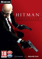 Hitman: Rozgrzeszenie (PC) PL klucz Steam