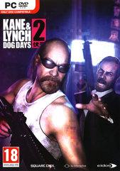 Kane & Lynch 2: Dog Days (PC) DIGITAL