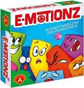 E-Motionz (Gra Planszowa)