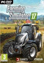 Farming Simulator 17 (PC) PL klucz Steam