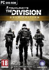Tom Clancy's The Division Złota Edycja (PC) PL DIGITAL