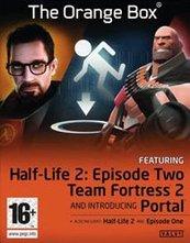 Half Life: Orange Box (PC) PL DIGITAL