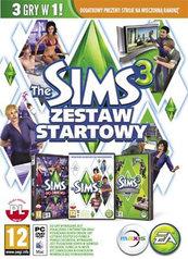 The Sims 3 Zestaw Startowy (PC) DIGITAL