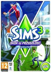 The Sims 3 Skok w przyszłość (PC) PL klucz Origin