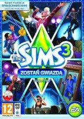 The Sims 3: Zostań Gwiazdą (PC) klucz Origin