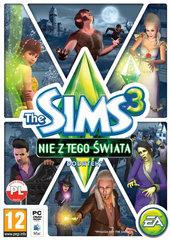The Sims 3 Nie z Tego Świata (PC) klucz Origin