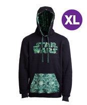 """Bluza  Star Wars """"Camo"""" Hoodie - XL"""