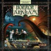 Horror w Arkham: Uniwersytet Miskatonic (Gra Planszowa)