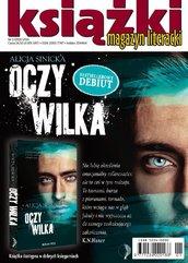 Magazyn Literacki Książki 1/2018