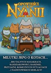 The Chronicles of Nyanya (PC) PL DIGITAL