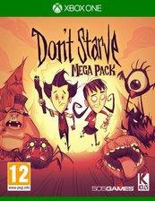 Don't Starve Mega Pack (XOne) + BONUS!