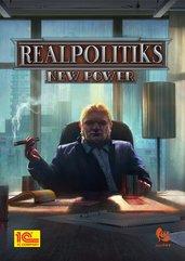 Realpolitiks - New Power DLC (PC) DIGITÁLIS