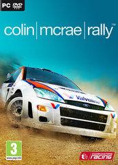 Colin McRae Rally (PC/MAC) DIGITÁLIS