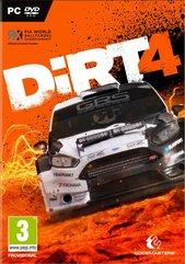 DiRT 4  (PC) DIGITÁLIS