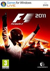 F1 2011 (PC) DIGITÁLIS